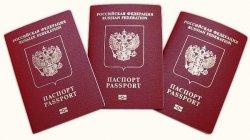 В Тосненском районе не принимают заявления на выдачу загранпаспортов