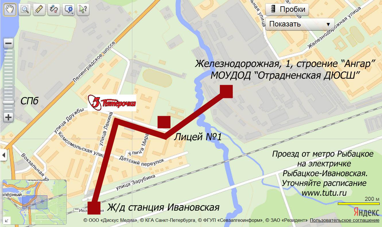 метро рыбацкое санкт-петербург работа вакансии