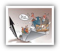 Зарплаты чиновников Ленобласти переросли столичные