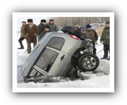 Трагической гибелью в половодье автомобилистки из Тосно занялся Следственный комитет