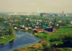 Добавлены новые фотографии города Никольское