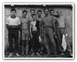 Тренеры тоже когда то были боксерами
