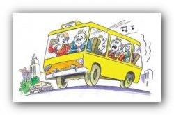 Половину областных автобусов водят мигранты, у некоторых из них нет российских прав