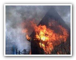 Ульяновка ополчилась на поджигателей