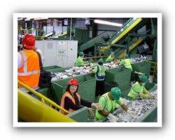 Полтавченко поручил ввести завод по переработке отходов в Красном Бору к январю 2015 года