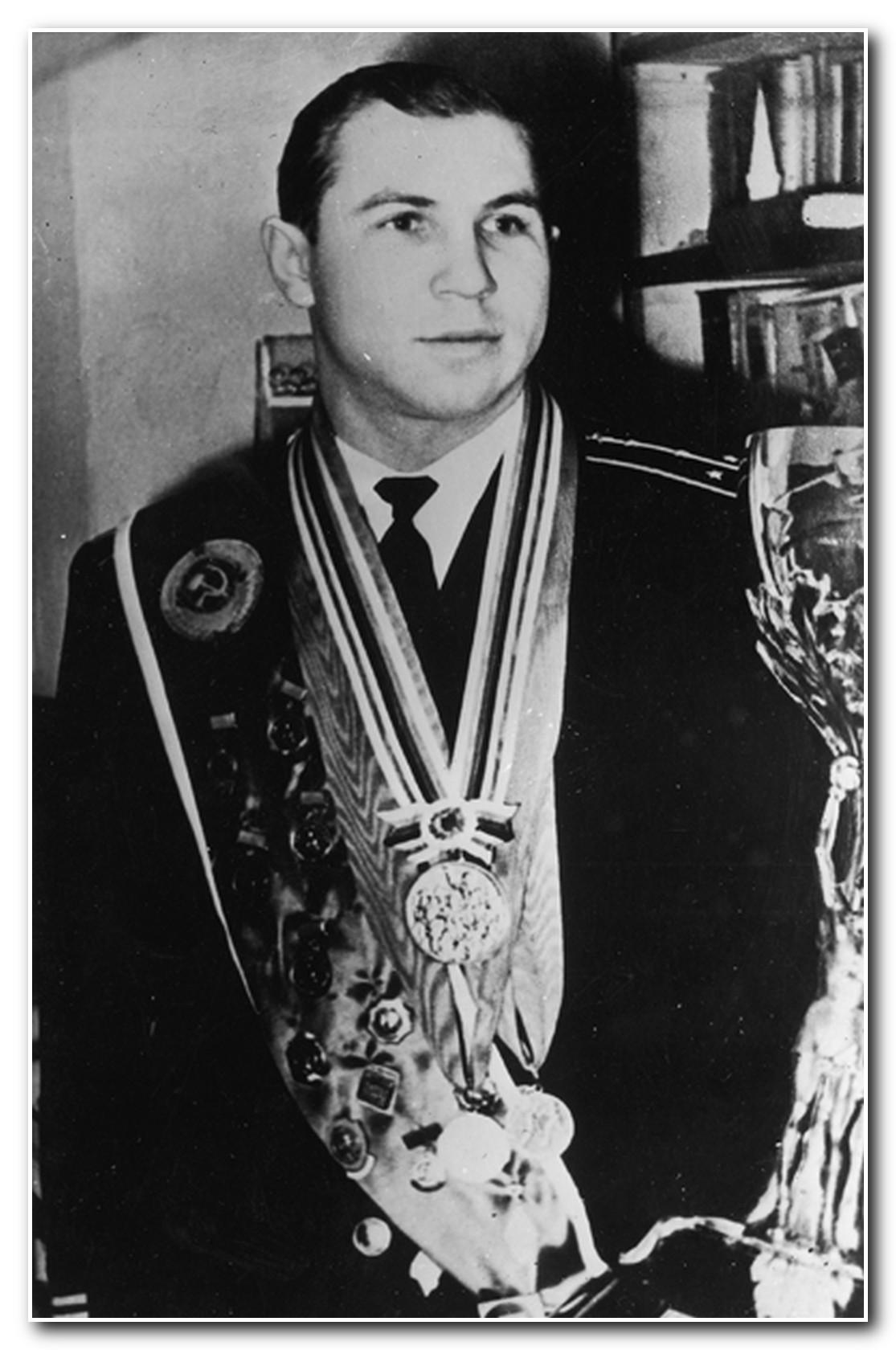 Фамилии советских спортсменов 24 фотография