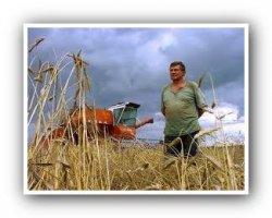 Передвижной Консультационный Пункт для фермеров Ленинградской области
