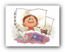В Ленобласти гриппом и ОРВИ в основном болеют дети