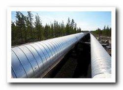 В Ленобласти топливные воры проложили 2,5-километровый трубопровод под двумя асфальтированными дорогами