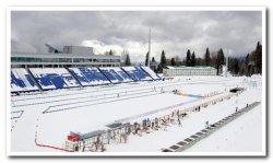В Тосненском районе построят биатлонно-лыжный комплекс с тиром для лазерного оружия