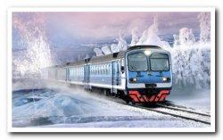 В ноябрьские выходные пригородные поезда будут ходить по особому графику