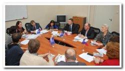 Муниципальных депутатов обучат грамотности в сфере потребления услуг ЖКХ