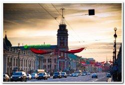 Прибыль Северо-Западного банка по итогам 2014 года составила 57 млрд рублей или 14% от общей прибыли Сбербанка