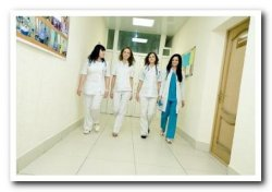 ГБОУ СПО ЛО «Выборгский медицинский колледж» (Тосненский филиал) проводит набор абитуриентов по специальности «Сестринское дело»