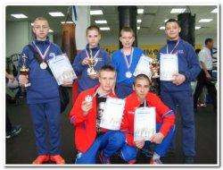 Первенство Комплексной школы высшего спортивного мастерства по боксу