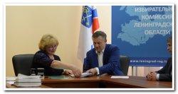 Дрозденко подал документы и обозначил «сенаторскую тройку»