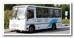 На Тосненские дороги вышли газобусы