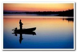 На Северо-Западе ограничили рыбалку