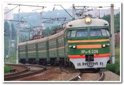 Технические причины вмешались в расписание движения электропоезда Тосно-Петербург
